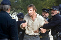 Liam Neeson as Carver in