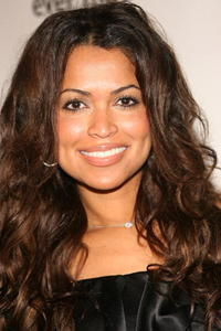 Tracey Edmonds at the Los Angeles premiere of
