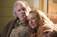 Bruce Dern and Virginia Madsen in