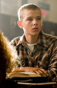 Max Thieriot as Shepard Farmer in