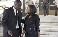 Idris Elba and Gabrielle Union in Tyler Perry's