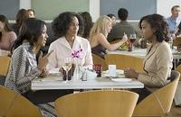 Brenda (Terri J. Vaughn), Cynthia (Tracee Ellis Ross) and Julia (Gabrielle Union) in Tyler Perry's