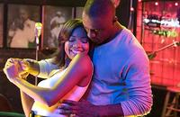 Gabrielle Union and Idris Elba in Tyler Perry's