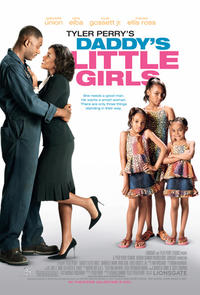 Poster art for Tyler Perry's