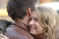 Jason (Drew Fuller) and Alexia (Ali Hillis) in