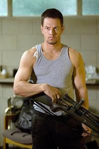 Mark Wahlberg stars as Bob Lee Swagger, a former Marine Corps sniper who is the subject of a nationwide manhunt, in
