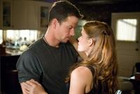 Mark Wahlberg and Kate Mara in