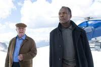 Ned Beatty and Danny Glover in