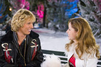 Jimmy MacElroy (Jon Heder) and Katie Van Waldenberg (Jenna Fischer) in