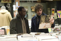 Don Cheadle and Adam Sandler in