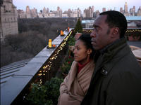 Jada Pinkett Smith and Don Cheadle in