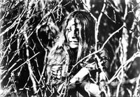 Marilyn Burns in 'The Texas Chain Saw Massacre'