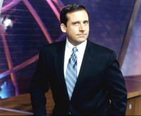 Steve Carell in The Daily Show with Jon Stewart