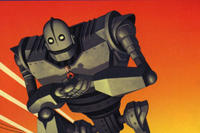 The Giant from The Iron Giant