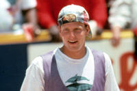 Woody Harrelson in White Men Can't Jump
