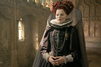 MARY QUEEN OF SCOTS (DEC. 7)