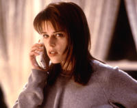 Neve Campbell in 'Scream'