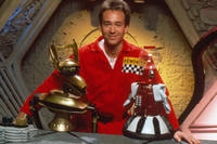 Tom Servo & Crow from Mystery Science Theater 3000: The Movie