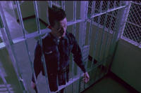 T-1000 in Terminator Two: Judgment Day