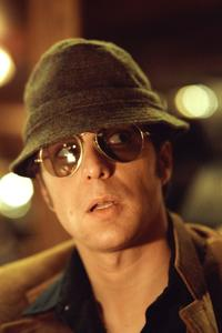 Sam Rockwell as Chuck Barris, 'Confessions of a Dangerous Mind'