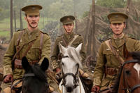 Tom Hiddleston in 'War Horse'
