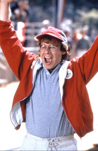 Rick Moranis in Little Giants
