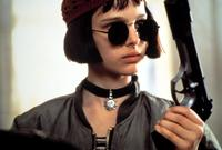 Natalie Portman in The Professional