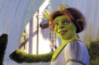Cameron Diaz in Shrek