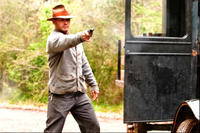 Forrest Bondurant in 'Lawless'