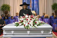 TYLER PERRY'S A MADEA FAMILY FUNERAL (MAR. 1)