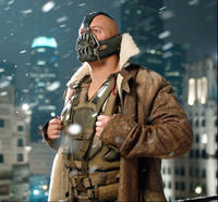Bane in 'The Dark Knight Rises'