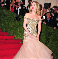 The Met Costume Institute Gala Benefit