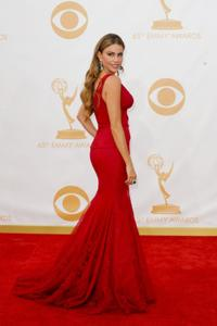 Red Carpet Looks: Sofia Vergara
