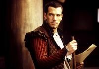 Ben Affleck in SHAKESPEARE IN LOVE