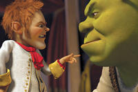 Rumpelstiltskin in 'Shrek Forever After'
