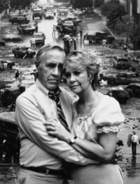 The Day after Jason Robards