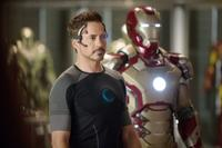 Tony Stark in the 'Iron Man' franchise