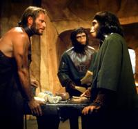 Planet of the Apes Roddy McDowell