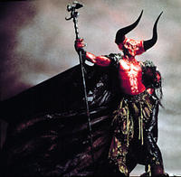 Legend Tim Curry