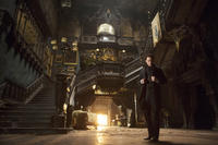 Tom Hiddleston in 'Crimson Peak'