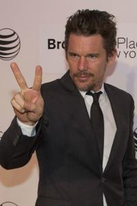 Ethan Hawke ('Good Kill')