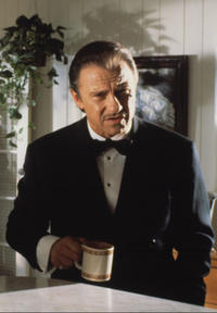 "Winston ""The Wolf"" Wolfe in 'Pulp Fiction'"