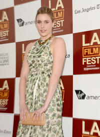 Los Angeles Film Festival 2012