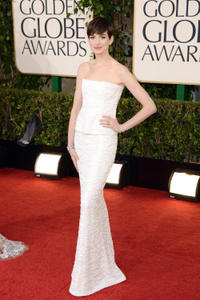 Golden Globes Red Carpet Photos