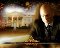 Ed Harris National Treasure: Book of Secrets