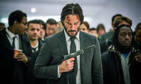 JOHN WICK 3: PARABELLUM (MAY 17)
