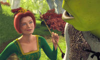 Princess Fiona in 'Shrek'
