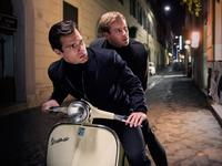 The Man From U.N.C.L.E. (Aug. 14)