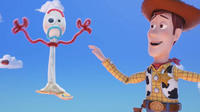 TOY STORY 4 (JUN. 21)