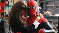 SPIDER-MAN: FAR FROM HOME (JUL. 5)